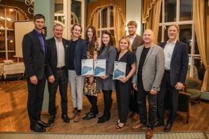 Rotary Noortefondi Stipendiaatide tänuüritus